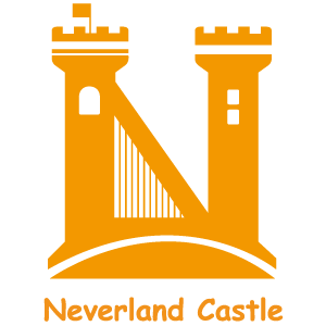 Bouncy Castle Hire Auckland | Neverland Castle