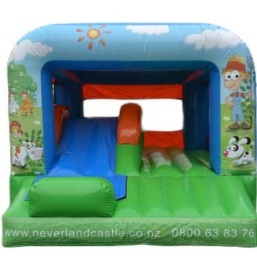 Inflatable Water Slides For Hire Auckland