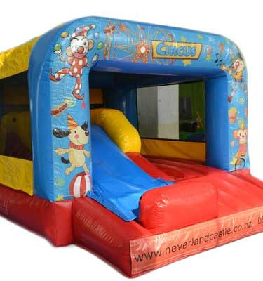 Toddler range bouncy castles - Price under $180/6 hours