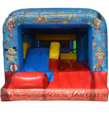Medium range water slides - Price from $220-290/6 hours