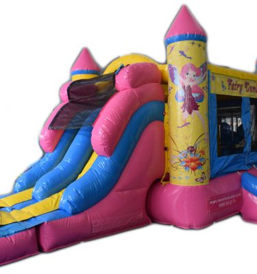 Deluxe range bouncy castles - Price from $290/6 hours